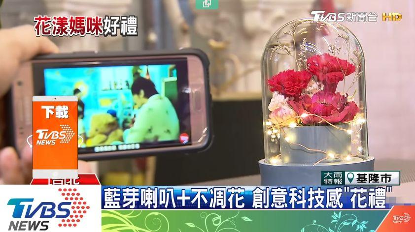 [TVBS報導]另類
