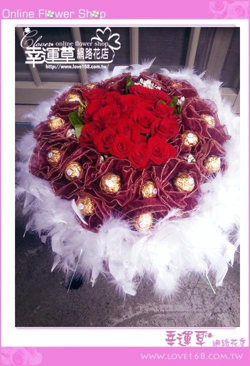A094*優質花束