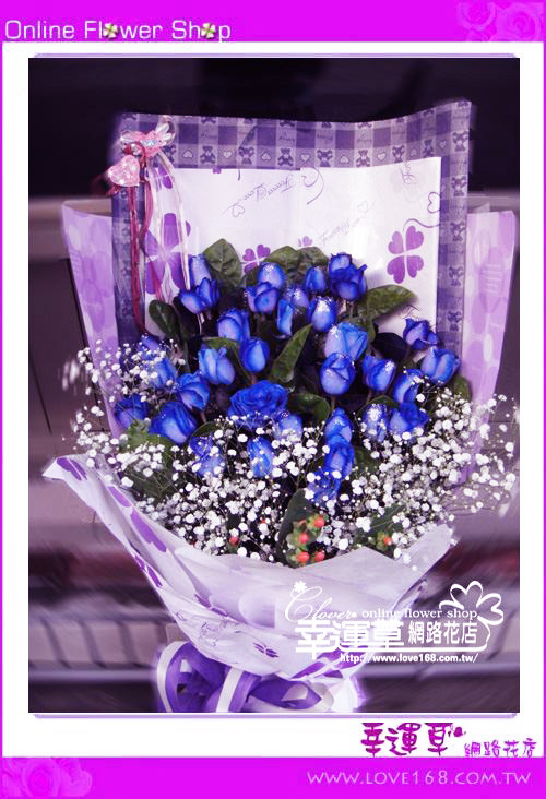 A025*優質花束