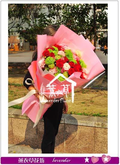 大型花束106032905
