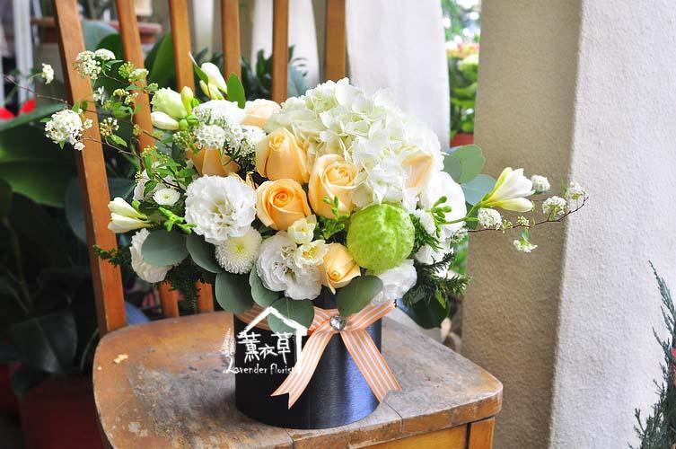 雅致盆花設計107032803