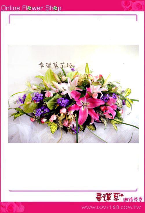 C16優質盆花