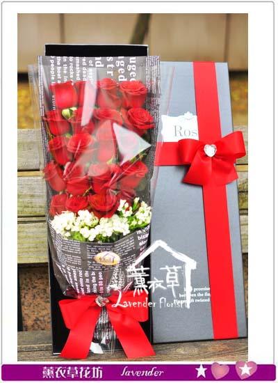 荷蘭進口紅玫瑰106020310