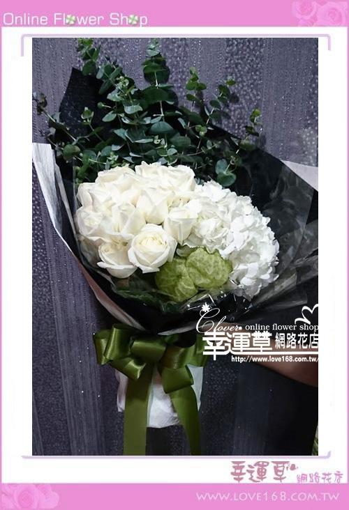 優質花束A0305