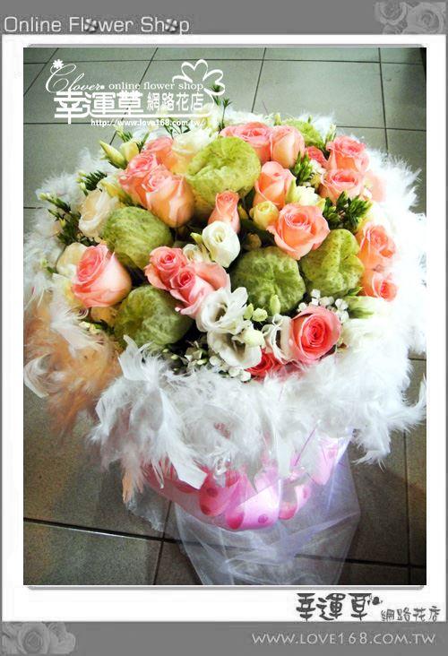 A095*優質花束