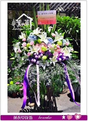 花柱設計 107070905