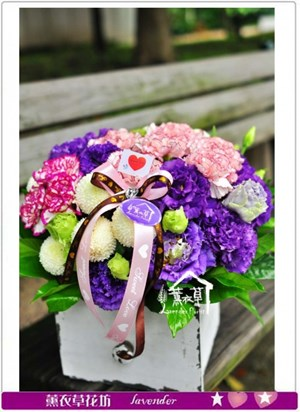 盆花設計b042902