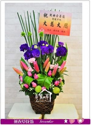 盆花設計b032519