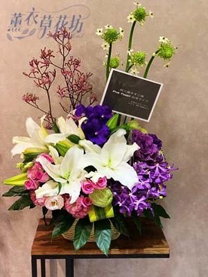 盆花設計c123108