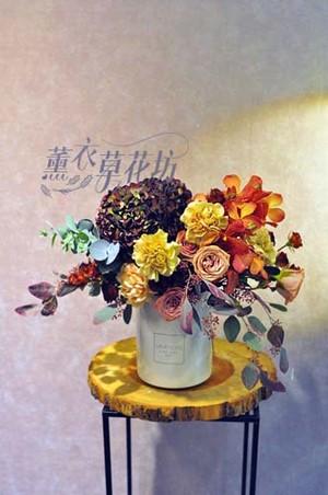 盆花設計107101829