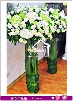 花柱設計 ㄧ對 106081615