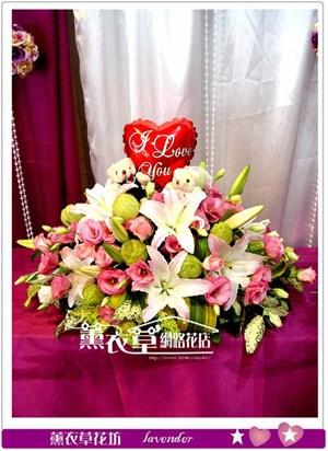 盆花設計y32305