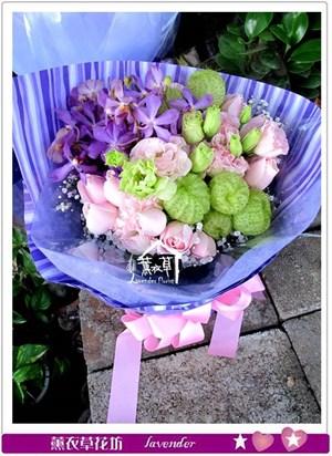 花束設計c010110