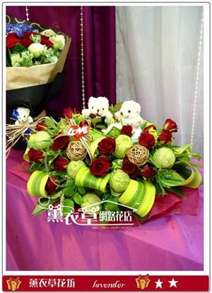 盆花設計y31829