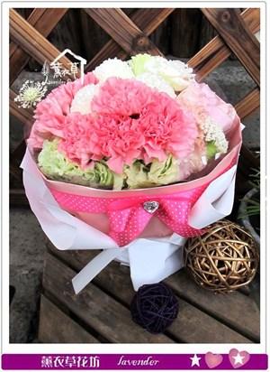 母親節花束c040733