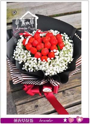 台灣草莓季~已經缺貨~AB121201