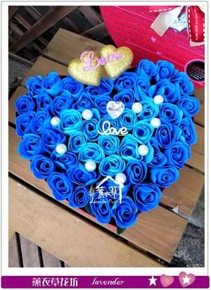 香氛花盒設計c071801