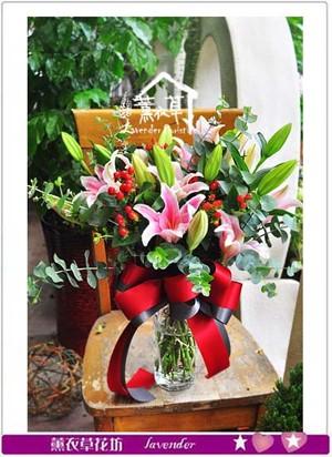 盆花設計 107041626