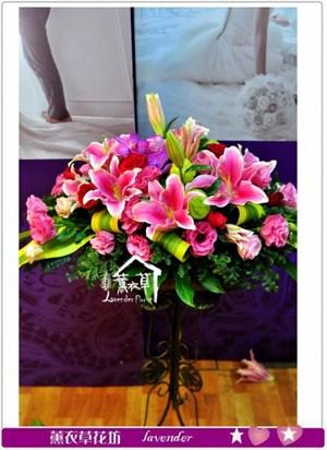 盆花設計a011713