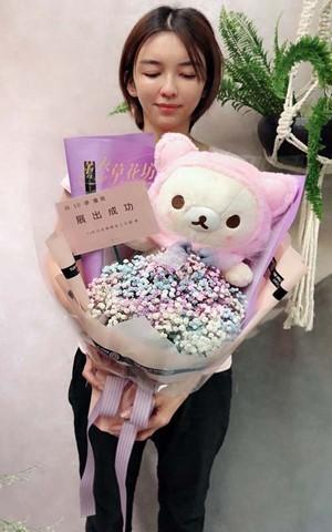 滿天星&拉拉熊 107092907