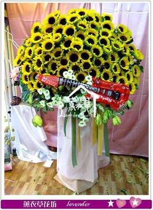 向日葵花柱一個aa1387