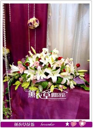 盆花設計y33130