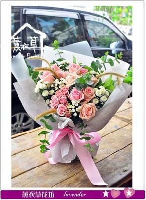玫瑰花束106073113