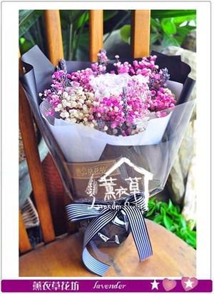 不凋花束設計106060902