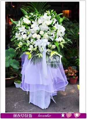 歐式花柱一個c082333