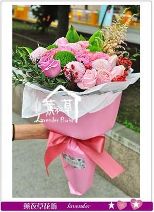 精緻花束 106041605