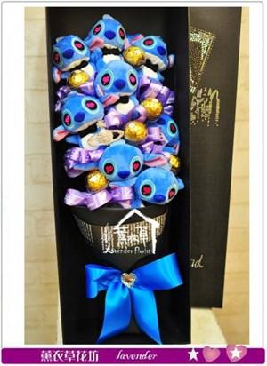 史帝奇歐式花盒設計b073111