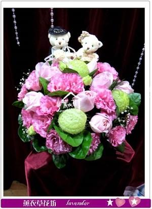 盆花設計b121219