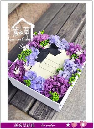香水&花藝設計106052305