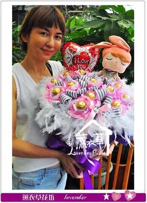 安吉拉可愛玩偶 106062011