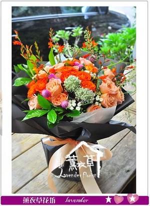 玫瑰花束 106073112
